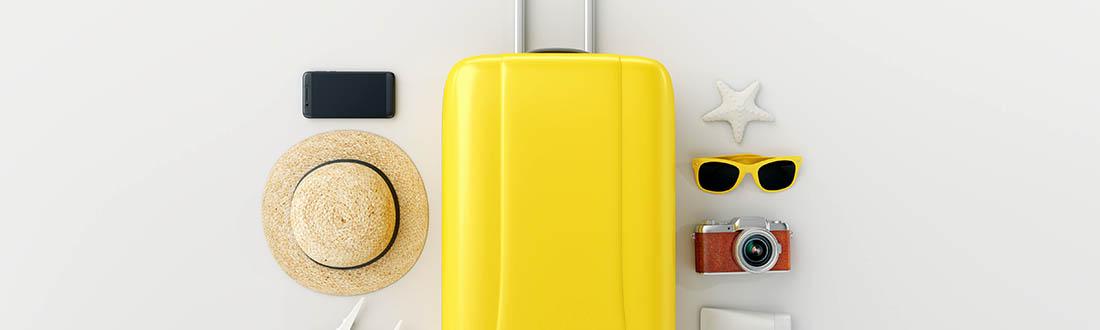 Regalos Personalizados Agencias de Viaje