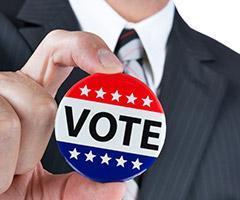 Regalos Campañas electorales personalizados