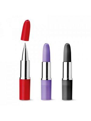Bolígrafos originales lips con logo vista 4