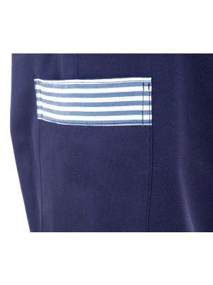 Pantalones sanitarios velilla pijama mujer de algodon para personalizar vista 1