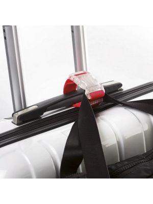 Otros accesorios de viaje cinta portaequipajes kuyax de poliéster vista 2