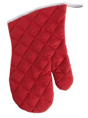 Paños y manoplas calcis de 100% algodón con logo vista 1