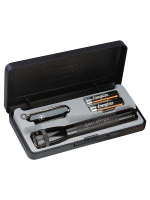 Bolígrafos básicos corvina bk vista 2