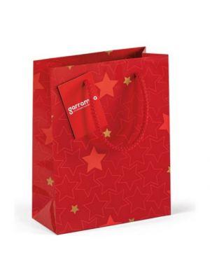 Navidad telluride. bolsa con impresión vista 1
