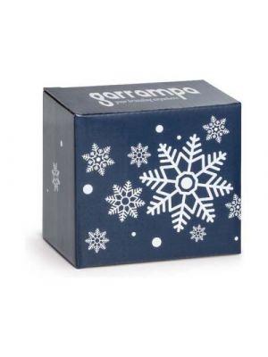 Navidad dierdorff. taza de cerámica con logo vista 1