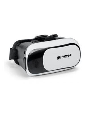 Gafas de realidad virtual realidad virtual de plástico con publicidad vista 1