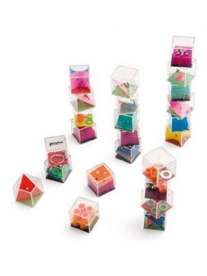 Barajas y juegos de mesa gamy. caja con 24 juegos con impresión vista 1