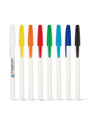 Bolígrafos básicos corvina vista 1