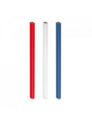 Lápices y portaminas grafit colour de madera vista 4