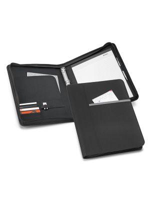 Auster. portafolios a4 de poliéster para personalizar vista 1