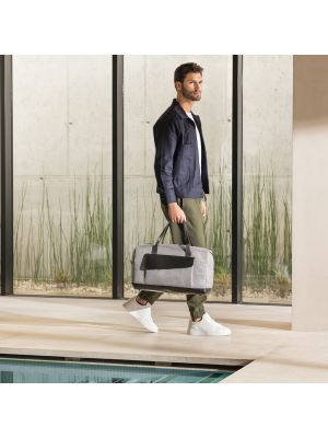 Bolsa de viaje personalizada branve motion bag vista 7