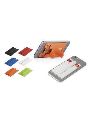 Soportes móviles carver de silicona para personalizar vista 1