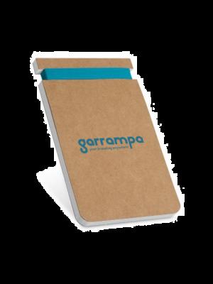 Libretas con banda elastica wilde de cartón ecológico vista 1