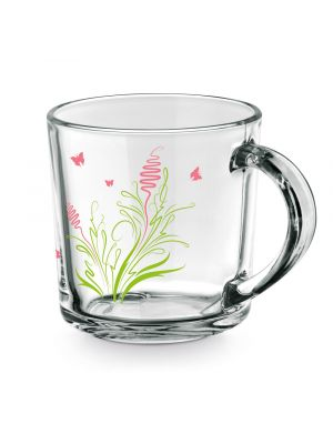 Tazas para personalizar soffy de cristal vista 2