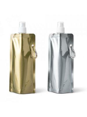 Bidones gilded de plástico para personalizar vista 1