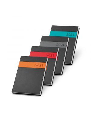 Agendas personalizadas dued b5 para personalizar vista 3