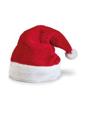 Navidad lofoten. gorro de navidad de poliéster para personalizar vista 1