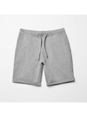 Pantalones técnicos roly spiro de algodon vista 1
