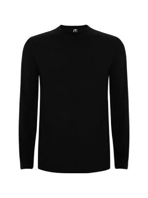 Camisetas manga larga roly extreme niño de 100% algodón para personalizar vista 1