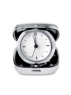 Relojes sobremesa glim de metal con impresión vista 1