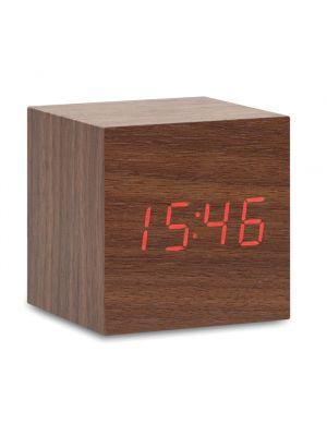 Relojes sobremesa buenos de varios materiales para personalizar vista 1