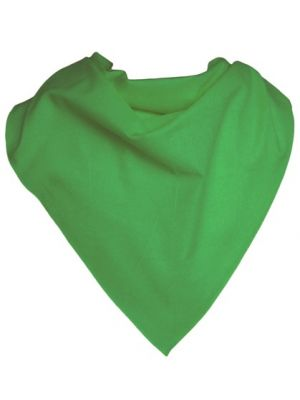Pañuelos lisos triangular popelín 57x80 de algodon vista 1