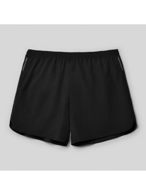 Pantalones técnicos roly everton de poliéster con publicidad vista 1