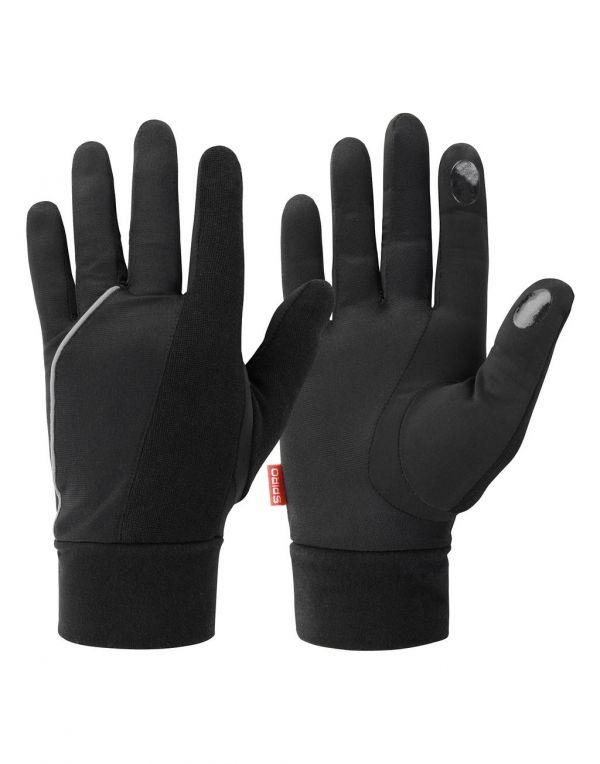 Complementos deportivos result guantes elite vista 1