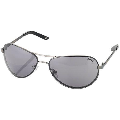 Gafas de sol personalizadas blackburn de plástico con publicidad vista 1