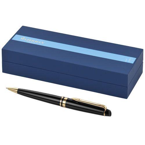 Bolígrafos de lujo expert pen de lacado con publicidad vista 1