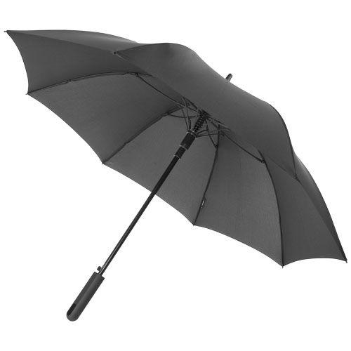 Paraguas clásicos automatic noon 23 de poliéster con publicidad vista 1