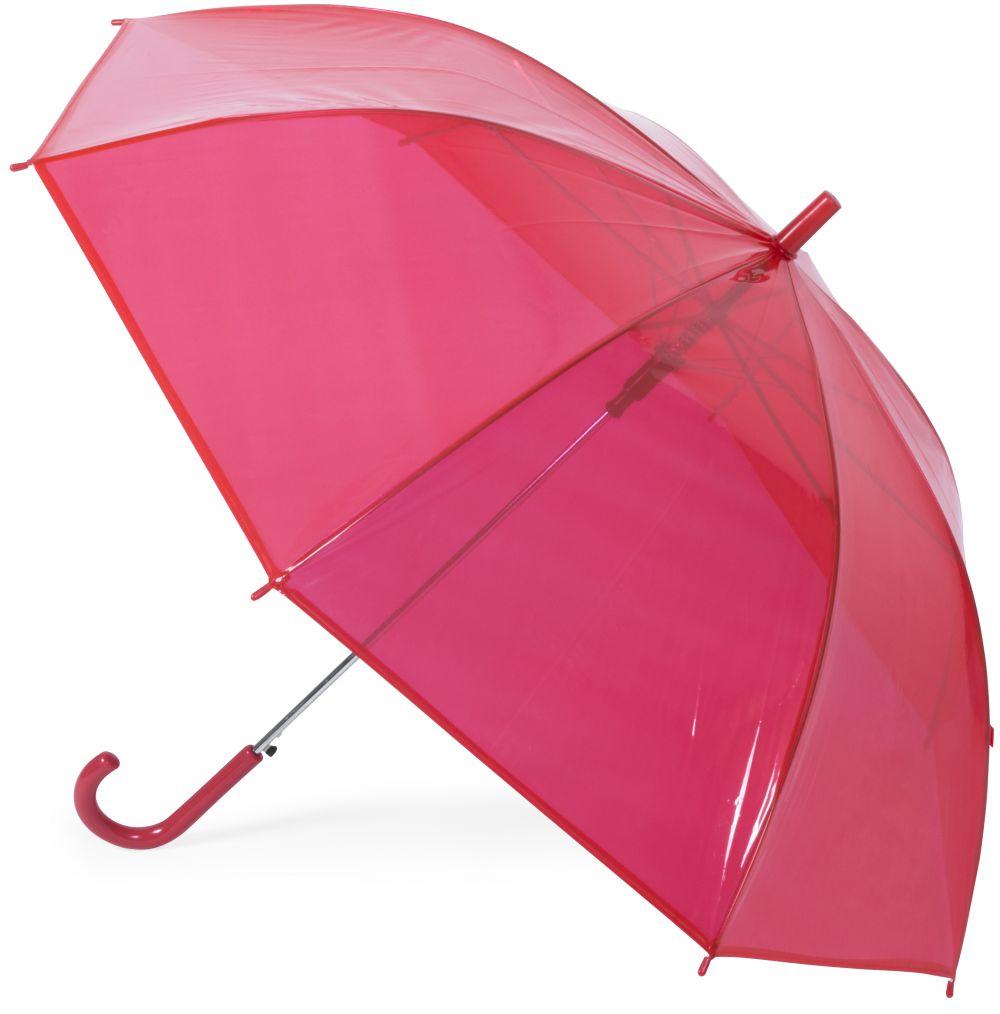 Paraguas clásicos rantolf de plástico para personalizar vista 1